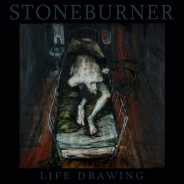 Stoneburner ‎– Life Drawing // CD neuf