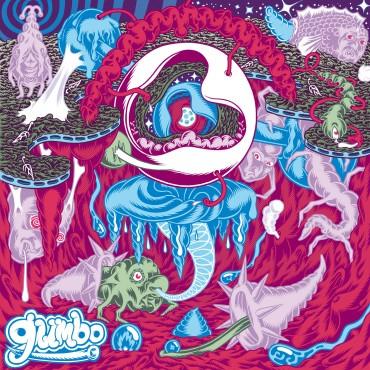 Mr Protector - Gumbo // LP neuf