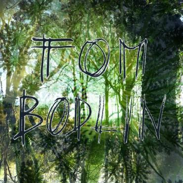 Tom Boldin - Comme je descendais des fleuves impassibles // LP neuf