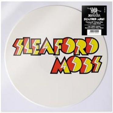 Sleaford Mods - Tiswas Ep // Picture neuf