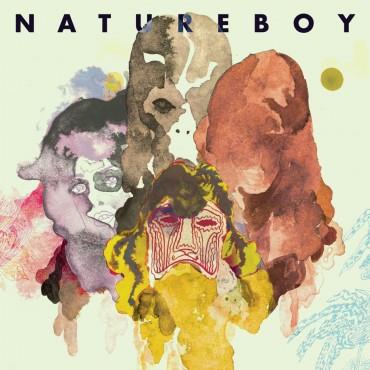 Flako - Natureboy // 2LP neufs