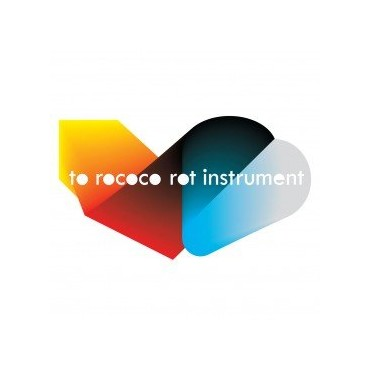 To Rococo Rot ‎– Instrument // LP neuf