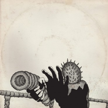 Thee Oh Sees - Mutilator Defeated at Last // LP neuf