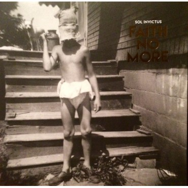 Faith No More - Sol Invictus // LP neuf