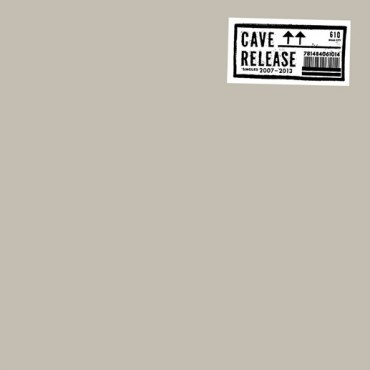 Cave - Release // LP neuf