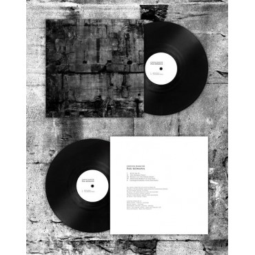 Coffin Dancer - Pax Romana  // LP neuf