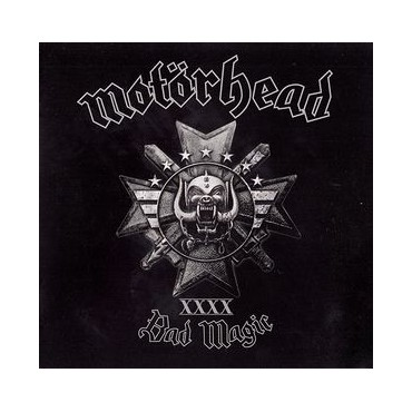 Motörhead - Bad Magic // LP+CD neufs