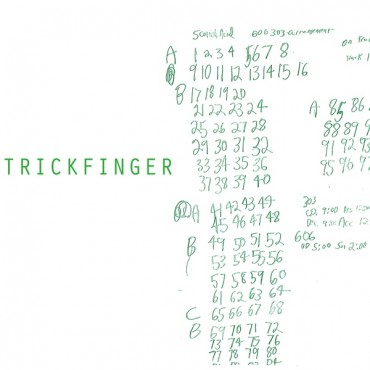Trickfinger - Trickfinger // 2LP neufs