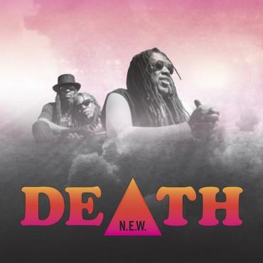 Death - N.E.W. // LP neuf