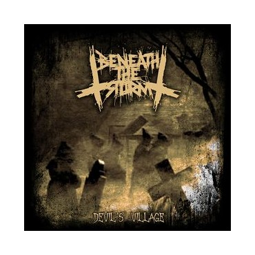Beneath The Storm - Devil's Village // LP neuf