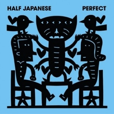 Half Japanese - Perfect // LP neuf