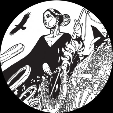 "Fhloston Paradigm - Cosmosis Vol 2 // 12"" neuf"