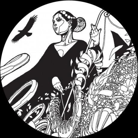 "Fhloston Paradigm - Cosmosis Vol 2 // 12"" neuf"