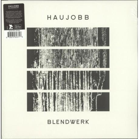 Haujobb - Blendwerk // 2LP neufs