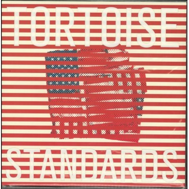 Tortoise - Standards // LP neuf