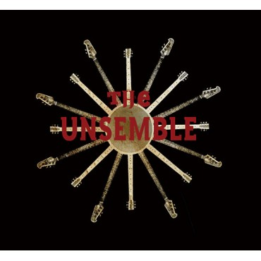"""The Unsemble  – """"s/t"""" // CD neuf"""