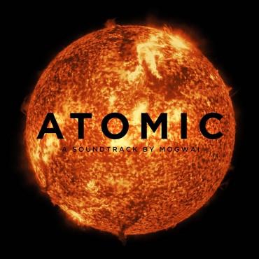 Mogwai - Atomic // 2LP neufs
