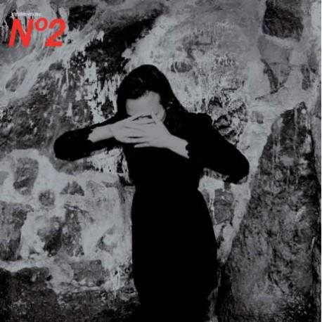 Christina Vantzou – No. 2 // LP neuf