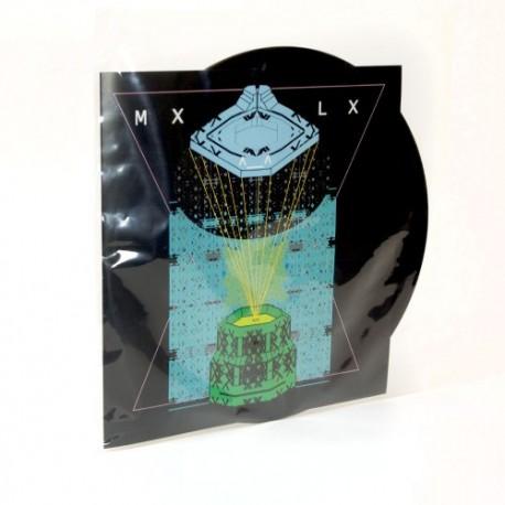 MXLX - ^___^ // LP neuf