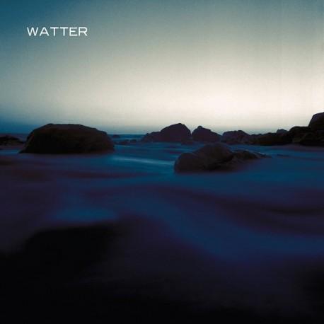 Watter – This World // LP neuf