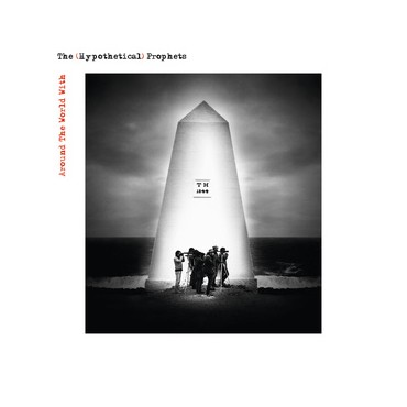 The (Hypothetical) Prophets -  Around The World With The (Hypothetical) Prophets // LP neuf