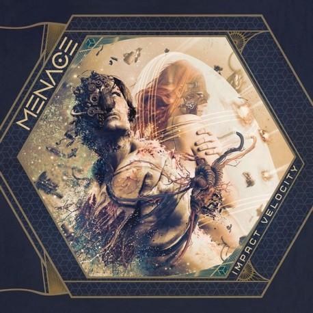 Menace – Impact Velocity // CD neuf