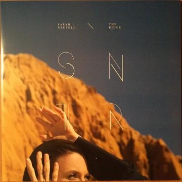 Sarah Neufeld - The Ridge // LP neuf
