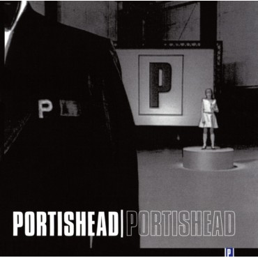Portishead - Portishead // CD occas