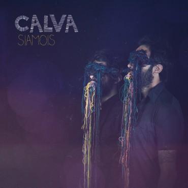 Calva - Siamois // LP neuf