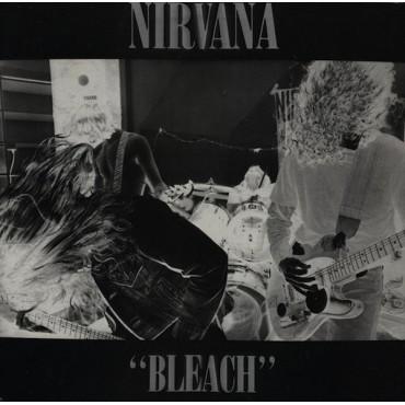 Nirvana - Bleach // LP neuf