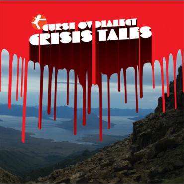 Curse Ov Dialect - Crisis Tales // LP neuf