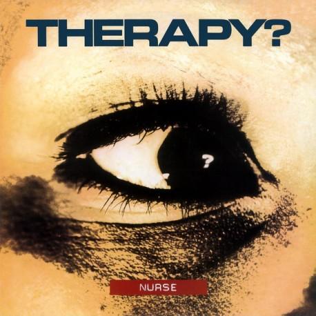 Therapy? - Nurse // LP neuf