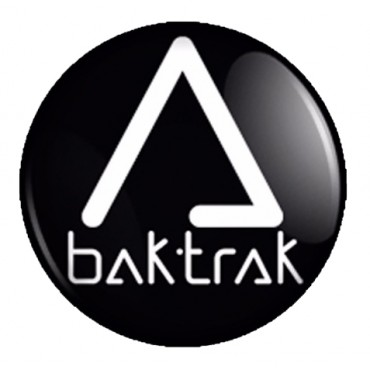 Bak TraK (badge)