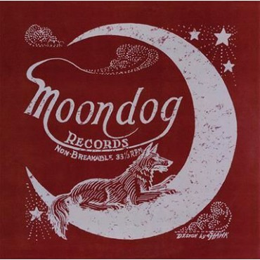 Moondog - Snaketime Series // LP neuf