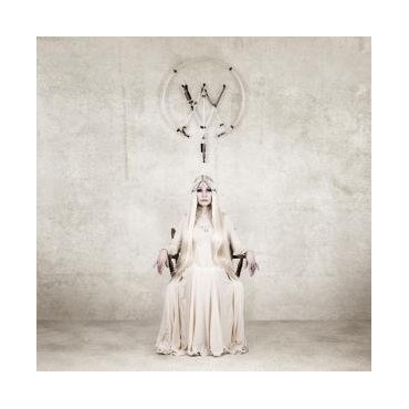 The Atlas Moth ‎– The Old Believer // CD neuf