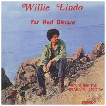Willie Lindo - Far And Distant // LP neuf