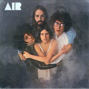 Air - Air // LP neuf