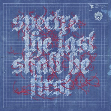 Spectre - The Last Shall Be First // LP ltd