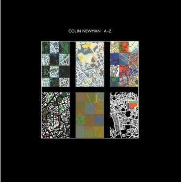 Colin Newman - A-Z // LP