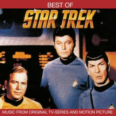 Best of Star Trek // LP