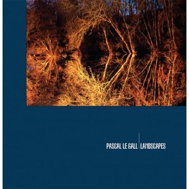 Pascal Le Gall - Landscapes // 10''