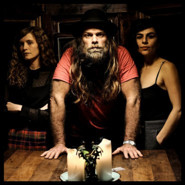 Thor Harris - Thor & Friends // LP