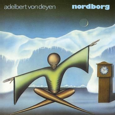 Adelbert Von Deyen - Nordborg // LP