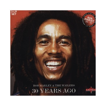 Bob Marley - The Classical Edition // 2LP