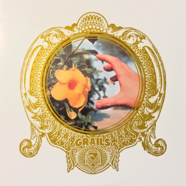 Grails - Chalice Hymnal // 2LP