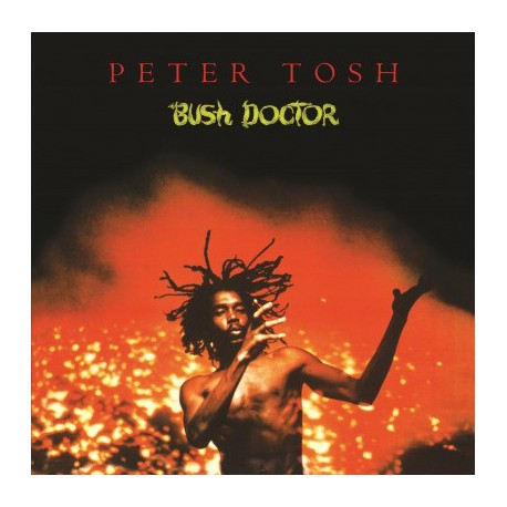 Peter Tosh - Bush Doctor // LP