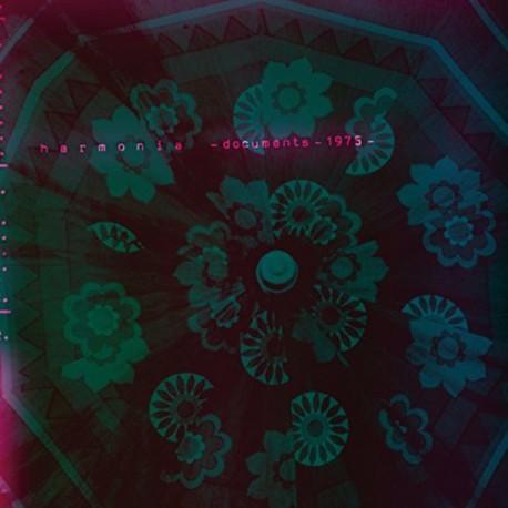 Harmonia - Documents 1975 // LP