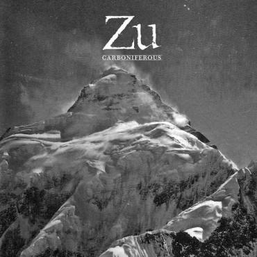 Zu - Carboniferous // LP