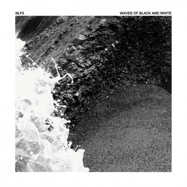 NLF3 - Waves Of Black And White // LP