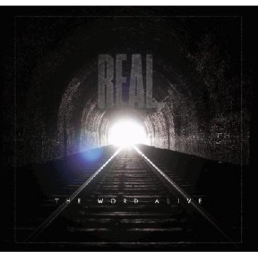 The Word Alive ‎– Real. // LP neuf